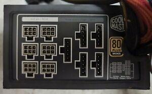 Cooler Master ATX 850 Silent Pro RS-850W-AMBA-J3