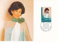 Liechtenstein 1982 Liba 82 Maxim Card Set Mint in Original Envelope