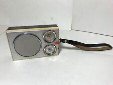 DDR Transistor Radio Signal - 601, Made in USSR