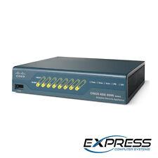 CISCO ASA5505-UL-BUN-K9 UL Users 8 ports 3DES/AES