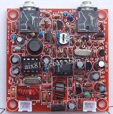 Forty-9er 3W HAM Radio QRP Kit CW Shortwave Radio Transmitter Receiver Telegraph