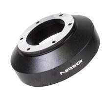 NRG Racing Short Hub Steering Wheel Adapter 350z 370z G35 G37 Versa Cube SE-R