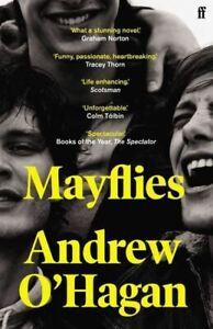 Mayflies by Andrew O'Hagan