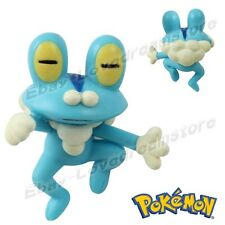 "Lovely! Pokemon X Y Froakie 4cm/1.6"" Mini PVC Figure #656 Kids Gift"