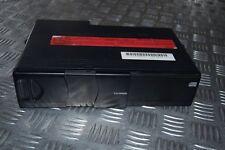 OEM Slot Disc 6 Cd Changer 65 12 9 131 851 BMW K 1200 LT 1999 - 2004