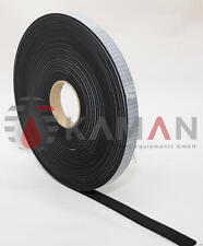 1 x Zellkautschuk Band Selbstklebend Moosgummi EPDM - 10m Rolle - 15mm x 3mm