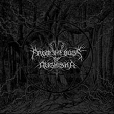 From the Bogs of Aughiska - Roots of this Earth Within My Blood CD 2013 ambient