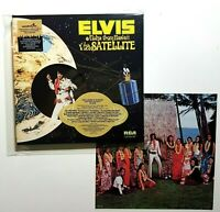 ELVIS PRESLEY : ALOHA FROM HAWAII (Real Tracklisitng with 5 Bonus, Gatefold CD)
