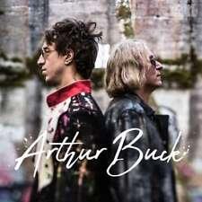 ARTHUR BUCK Arthur Buck ( R.E.M.)  CD  NEU & OVP  15.06.2018