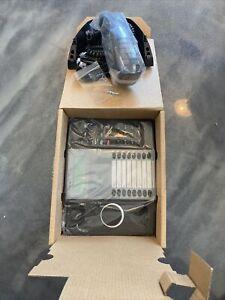 Mitel 8528 IP8568 Black Display Phone 50006123 New Matching Serials