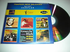 Various Artists - Trapeze New Releases - 12 Track