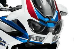 Puig Headlamp Protector Honda CRF1100L Africa Twin Adventure Sports 2020 3821W