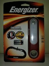 Energizer Carabiner led area light  50 lumens   Discontinued !