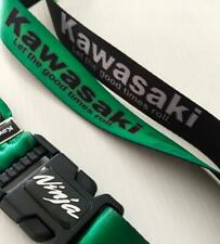 KAWASAKI Versys Ninja (all) lanyard keyring exclusive RAIMIX MOTO PARTS