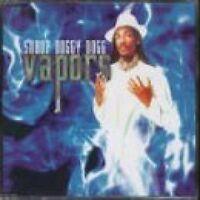 Snoop Doggy Dogg Vapors (1997) [Maxi-CD]