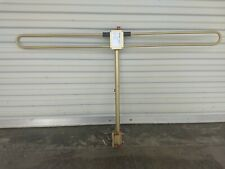 SCALA CDV-110 DIPOLE ANTENNA, 108-118 MHZ, 50 OHMS, RATED 100 WATTS