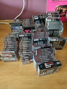 Die drei fragezeichen sammlung aus Kassetten und cd