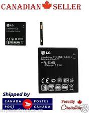 NEW GENUINE  FL-53HN Battery LG Optimus 2x G2x p999 p990 4g  doubleplay c729