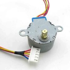 1pcs 28mm 5V 28BYJ-48 4-Phase 5-Wire Step Stepper Stepping Motor For Printer