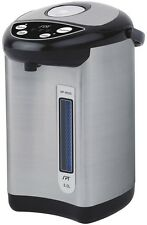 SPT 5 L Hot Water Dispenser Machine Electric Corded Instant Stainless Steel NEW