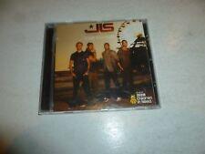 JLS - Love You More - 2010 UK 2-track CD single