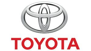 New Genuine Toyota Prius Rear Brake Disc Dust Shield Cover Right OE 4788112071