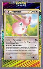 Grodoudou - HS:HeartGold SoulSilver - 56/123 - Carte Pokemon Neuve Française