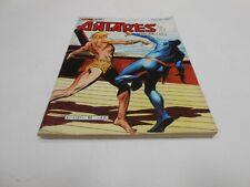 ANTARES MENSUEL NUMERO 63 EDIT MON JOURNAL 1983