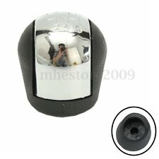 6 Gear Speed Shift Stick Knob Lever For OPEL VAUXHALL VECTRA C SIGNUM 2002-2005