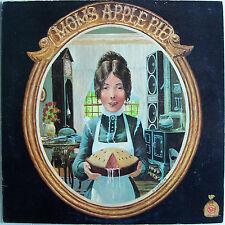 Moms Apple pie-same (1972) - LP-re-release