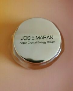 Josie Maran Argan Crystal Energy Balm 0.28 oz. NWOB