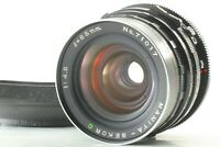 【N MINT】 Mamiya Sekor C 65mm f/4.5 Wide Angle Lens for RB67 Pro S SD Japan #4255