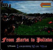 STRELETS 1/72 de Narva A POLTAVA #904