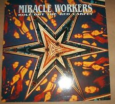 Miracle Workers - Roll Out The Red Carpet - LP