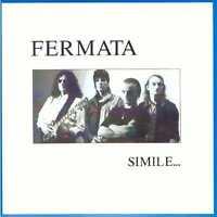 FERMATA Simile… CD Slovak Prog Rock/Fusion – in Mini-LP Sleeve