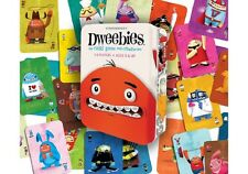 DWEEBIES Children's Card Game - Interactive Family Fun - Ages 8+