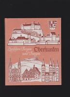Oberfranken - Zwischen Bergen und Burgen