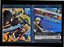 La Storia della Arcana Famiglia: Complete Collection (Brand New 2-Disc Blu-ray)