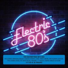 Electric 80s [CD]