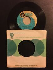 Michael Parks - Long Lonesome Highway/Mountain High SINGLE VINYL MGM Records '70