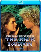 The Blue Lagoon [SPE BEST] [Blu-ray]