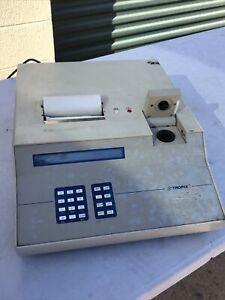MGM Instruments, TROPIX OPTOCOMP I AUTOMATED LUMINOMETER