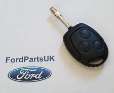 Ford Focus Mondeo Fiesta Etc 3 Botón Remoto Clave Fob P/N 98AG15K601AD,,,
