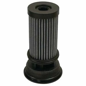 """New Transmission Filter for Exmark Lazer Z S series with 48"""" 60"""" deck"""