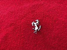Ferrari Cavallo, Stemma, Logo, Stemma, Cavalino (18 Mm 13 Mm)