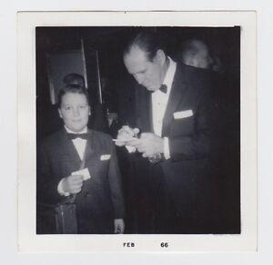 "WILLIAM BILL SHEA NEW YORK METS 3.5""X3.5"" ORIGINAL PHOTO DECEASED 1991"