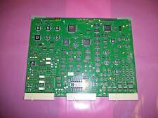 GE Vivid 7 Pro Ultrasound (FEC) Front End Controller II Board (PN: FB200165-04)