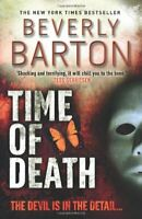 Time of Death By Beverly Barton