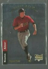 2007 SP Rookie Edition #227 Hunter Pence 93 (ref 64218)
