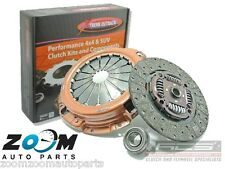 XTREME OUTBACK HEAVY DUTY CLUTCH for Nissan PATROL ZD30DDTI 3.0L TD 2000 - 7/04